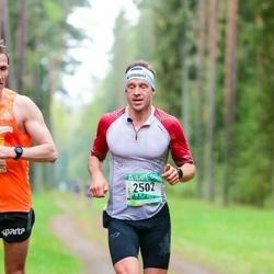 37. Tartu Maastikumaraton - Rait Pallo' (2502)