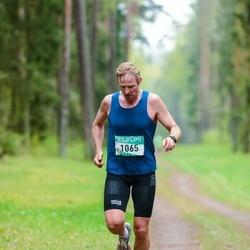 37. Tartu Maastikumaraton - Kait Vahter (1065)