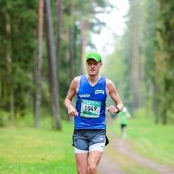 37. Tartu Maastikumaraton - Peep Jalakas (1049)