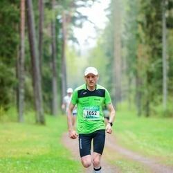 37. Tartu Maastikumaraton - Pärtel Piirimäe (1052)
