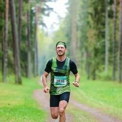 37. Tartu Maastikumaraton - Andreas Kraas (2030)