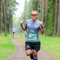 37. Tartu Maastikumaraton - Andre Kaaver (1060)