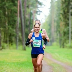37. Tartu Maastikumaraton - Kaisa Kukk (1001)