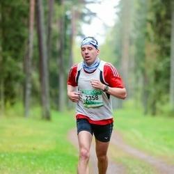 37. Tartu Maastikumaraton - Alar Kaar (2358)