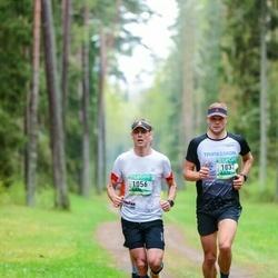 37. Tartu Maastikumaraton - Ahti Suppi (1056)