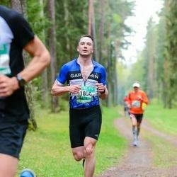 37. Tartu Maastikumaraton - Riho Rokk (1050)