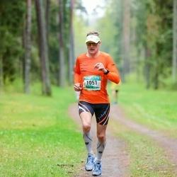 37. Tartu Maastikumaraton - Janar Säkk (1051)
