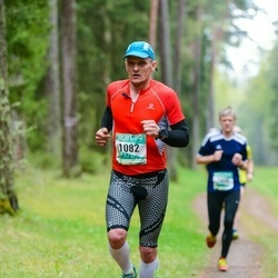 37. Tartu Maastikumaraton - Ain Fjodorov (1082)