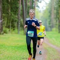 37. Tartu Maastikumaraton - Alvar Viikmäe (1038)