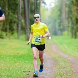 37. Tartu Maastikumaraton - Marek Enok (1084)