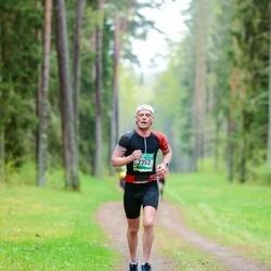 37. Tartu Maastikumaraton - Kristjan Melikov (2352)