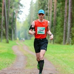37. Tartu Maastikumaraton - Einar Pihlap (1048)
