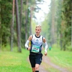 37. Tartu Maastikumaraton - Jürgen Külm (1043)