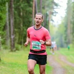 37. Tartu Maastikumaraton - Uldis Ozolins (1090)