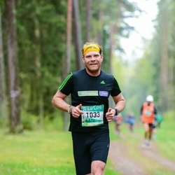37. Tartu Maastikumaraton - Mikk Laur (1033)