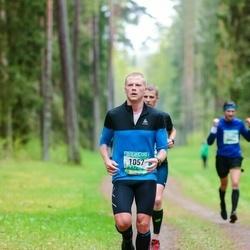 37. Tartu Maastikumaraton - Martin Parv (1057)