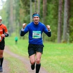 37. Tartu Maastikumaraton - Silver Nuga (1104)