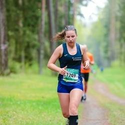 37. Tartu Maastikumaraton - Laura Maasik (1209)