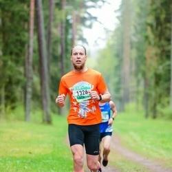 37. Tartu Maastikumaraton - Siim Türna (1326)