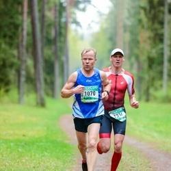 37. Tartu Maastikumaraton - Urmas Rohtla (1070)