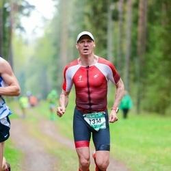 37. Tartu Maastikumaraton - Raido Kiipsaar (1310)