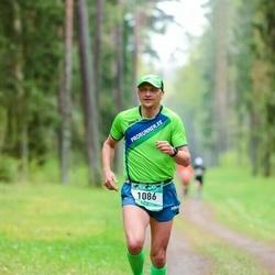 37. Tartu Maastikumaraton - Mart Norman (1086)