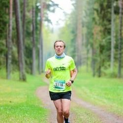 37. Tartu Maastikumaraton - Renat Vafin (1118)