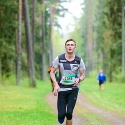 37. Tartu Maastikumaraton - Mihkel Trees (1059)
