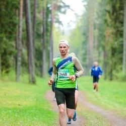 37. Tartu Maastikumaraton - Hannes Veide (1440)