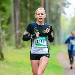 37. Tartu Maastikumaraton - Kadiliis Kuiv (1061)