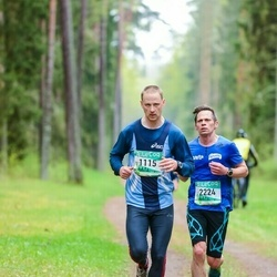 37. Tartu Maastikumaraton - Marko Metsma (1115)
