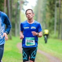 37. Tartu Maastikumaraton - Lauri Pihlak (2224)