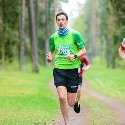 37. Tartu Maastikumaraton - Sven Kask (1087)