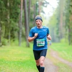 37. Tartu Maastikumaraton - Kaspar Songisepp (1078)