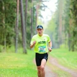 37. Tartu Maastikumaraton - Lauri Antalainen (2231)