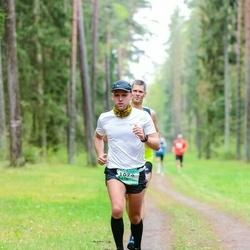 37. Tartu Maastikumaraton - Raul Roots (1074)