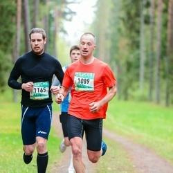 37. Tartu Maastikumaraton - Raul Tomberg (1089)