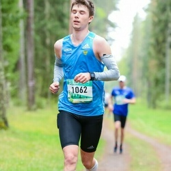 37. Tartu Maastikumaraton - Kaupo Tammemäe (1062)