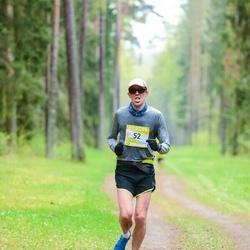 37. Tartu Maastikumaraton - Juha Kanniainen (52)