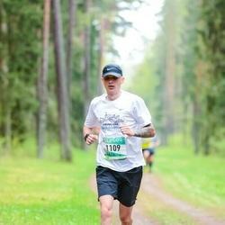 37. Tartu Maastikumaraton - Kristjan Juur (1109)