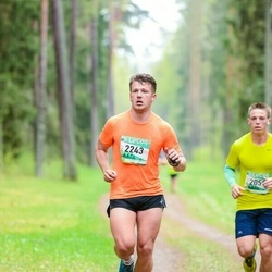 37. Tartu Maastikumaraton - Guntars Logins (2243)