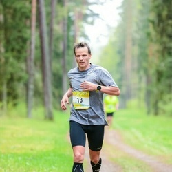 37. Tartu Maastikumaraton - Jaan Jagomägi (18)