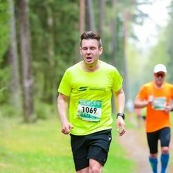 37. Tartu Maastikumaraton - Heimar Pehk (1069)
