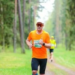 37. Tartu Maastikumaraton - Kristjan Savisikk (1098)