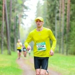 37. Tartu Maastikumaraton - Timmo Kõrran (1154)
