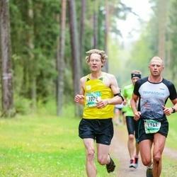 37. Tartu Maastikumaraton - Gunnar Kingo (1079)