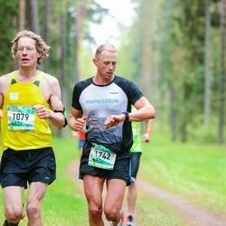 37. Tartu Maastikumaraton - Andre Pukk (1742)