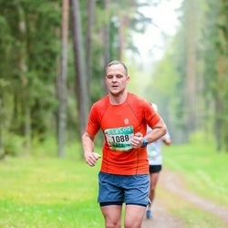 37. Tartu Maastikumaraton - Robert Unga (1088)