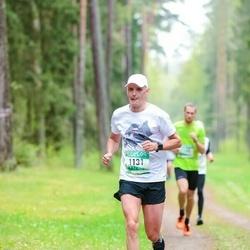 37. Tartu Maastikumaraton - Argo Kerner (1131)