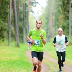 37. Tartu Maastikumaraton - Risto Ülem (1100)